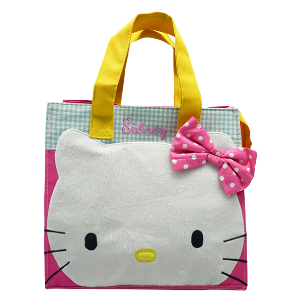 Kennedy Tote Bag – Hello Kitty