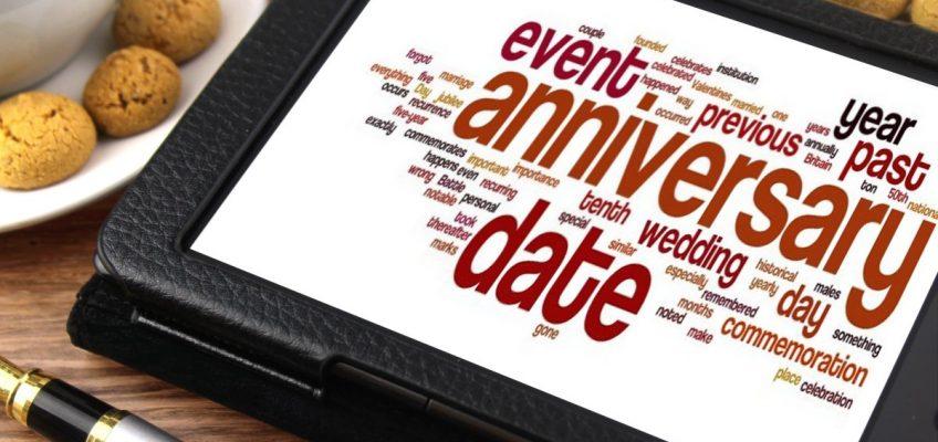 Kado Anniversary