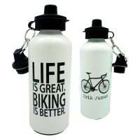 Alumunium Sport Bottle Bike