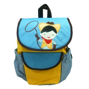 Backpack Annabel Cowboy 1