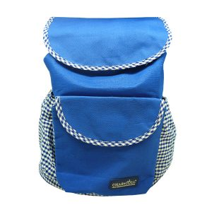 Backpack Annabel Blue 1