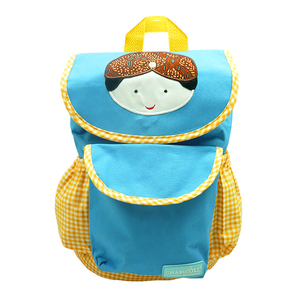 Backpack Annabel Java Boy 1
