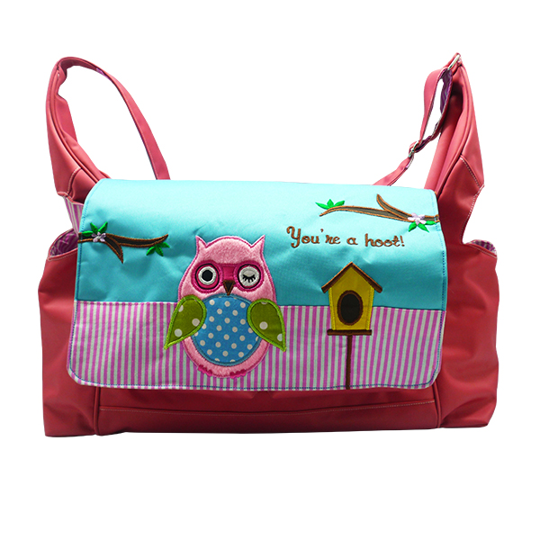 Baby Diaper Bag Celine Owl