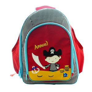Large Backpack Charlene Captain Kid 1