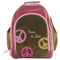 Large Backpack Charlene Peace 1