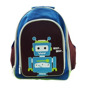 Large Backpack Charlene Robot 1