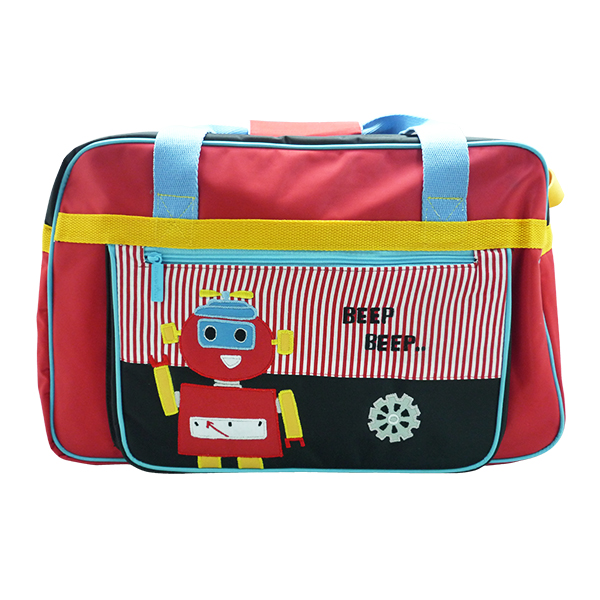 Travel Bag Dominick Robot