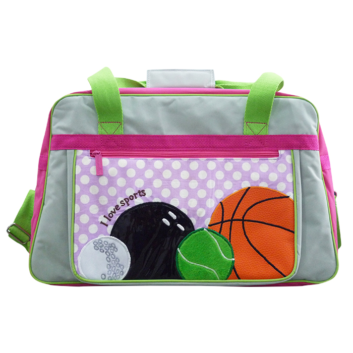 Travel Bag Dominick - Allsport Girl 1