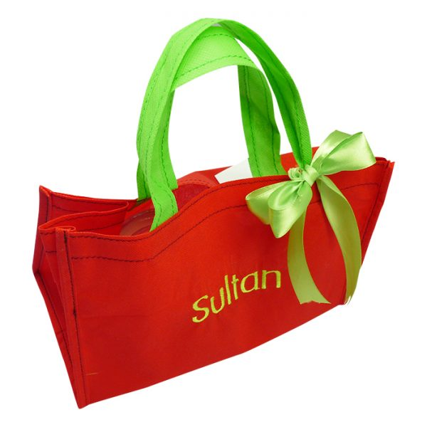 Eco Tote Bag Name 3