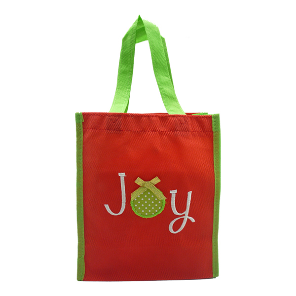 Christmas Eco Tote Joy