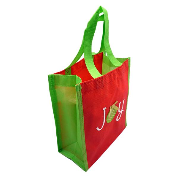 Eco Tote Bag - Christmas Joy 3