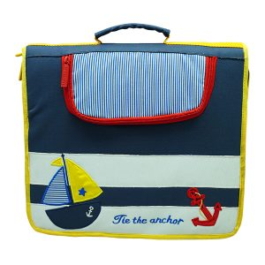 Portofolio Bag Felix - Nautical 1