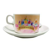 Tea Cup Holland Girl 1
