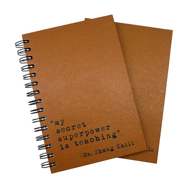 Notebook Recycle 1