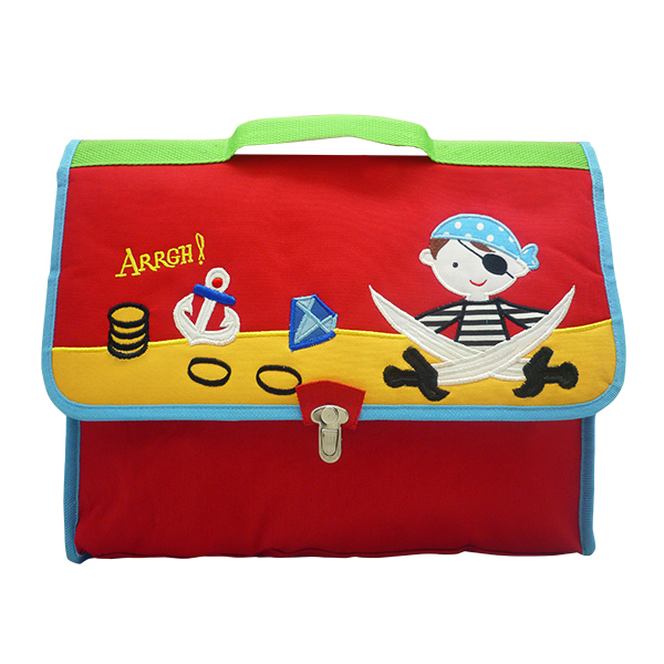 School Bag Oliver Captain Kidd