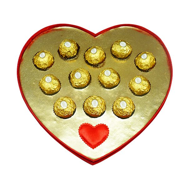 Box Coklat Valentine Amelia Fairy