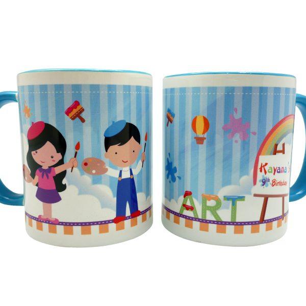 Coffee Mug - Artist 1