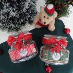 Hermatico cookies jar