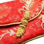 Angpao Wallet Without Zipper