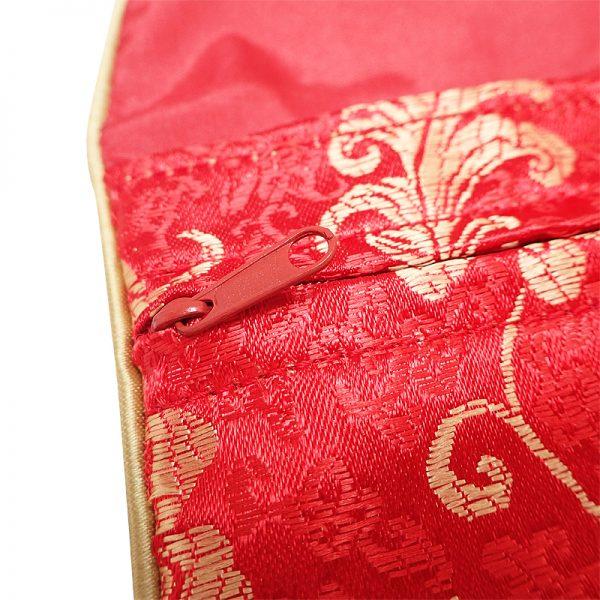 Angpao Wallet Zipper