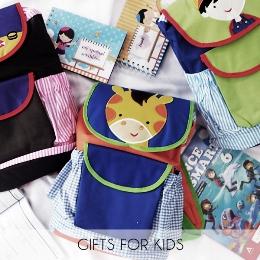 Kado Untuk Anak Anak