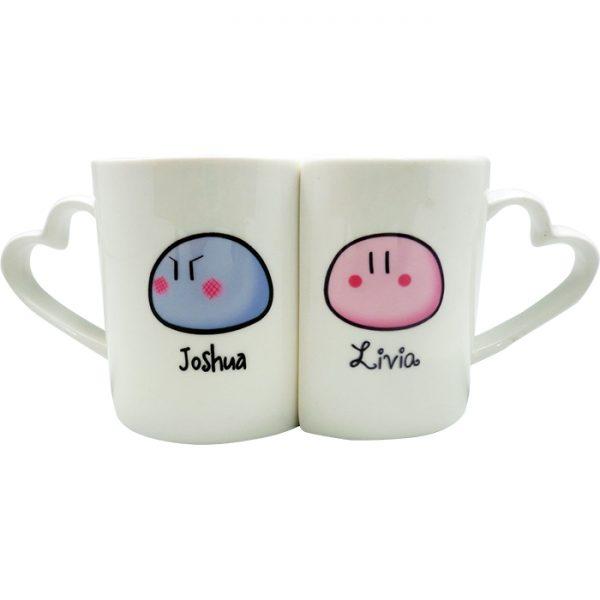 Mug Couple Dango