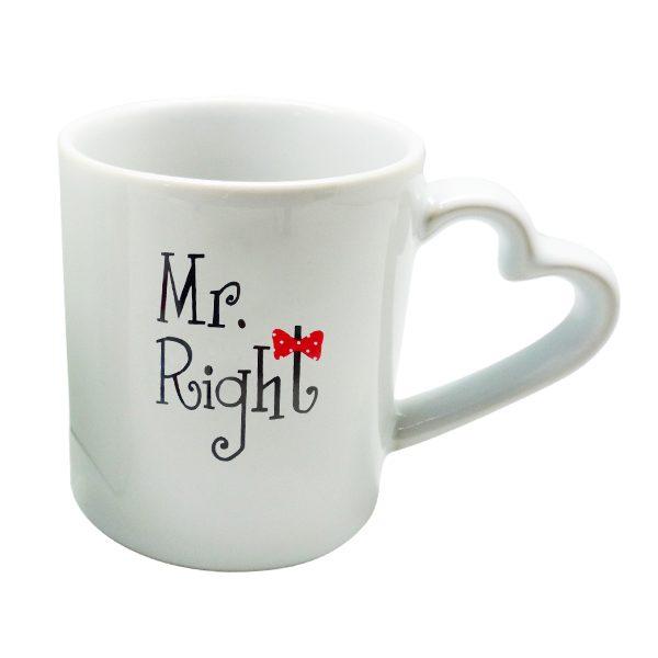Mug Heart Couple 4