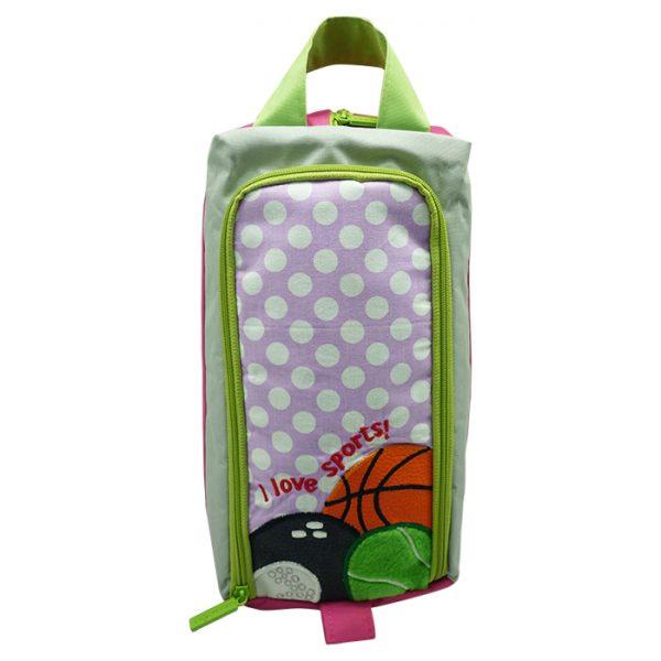 Oscar Shoe Bag - All Sport Girl 1
