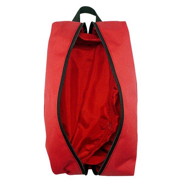 Oscar Shoe Bag - Manchester United 5