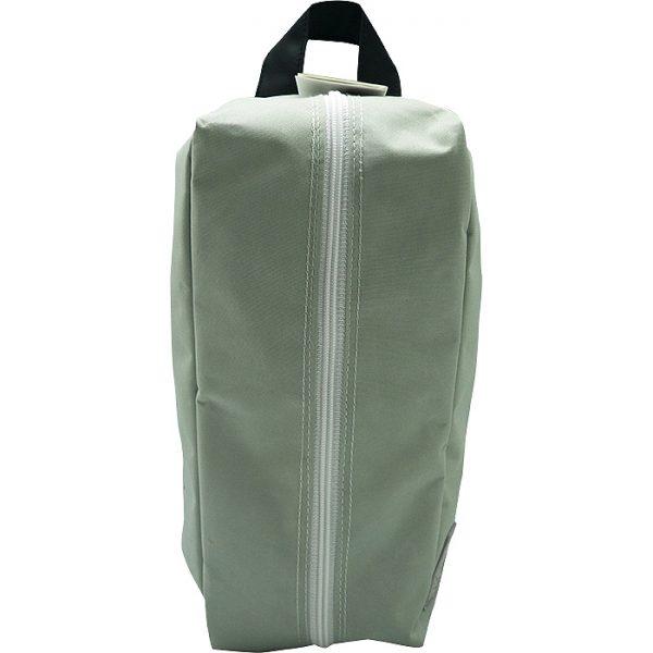 Oscar Shoe Bag - Matryoska Brown 4