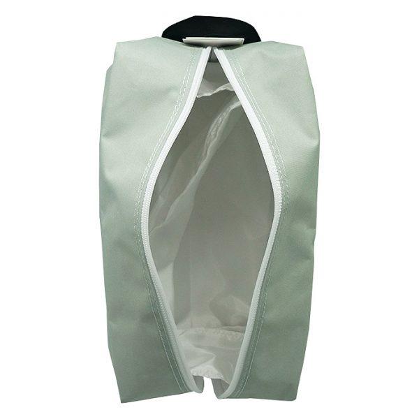 Oscar Shoe Bag - Matryoska Brown 5