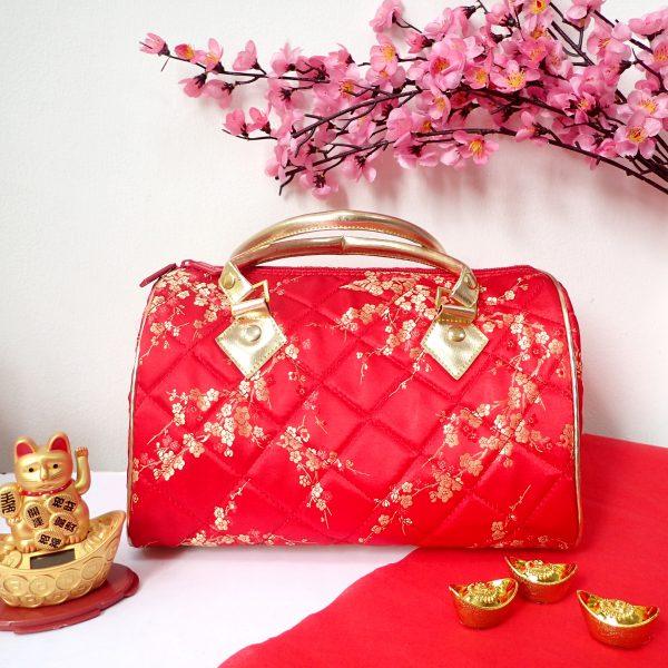 chinese new year speedy bag