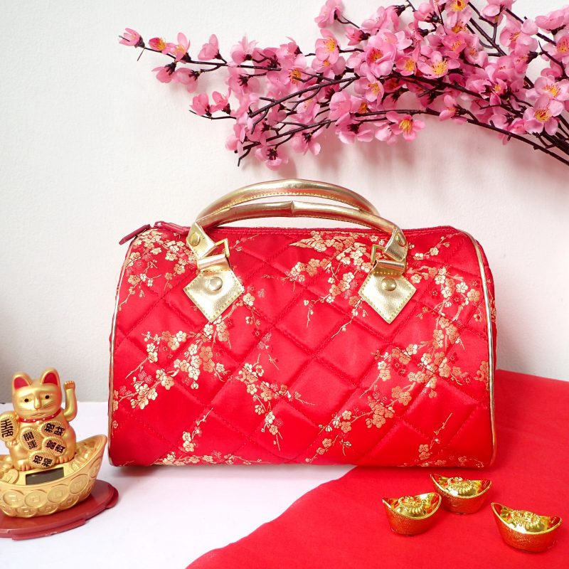 Chinese New Year Speedy Hand Bag