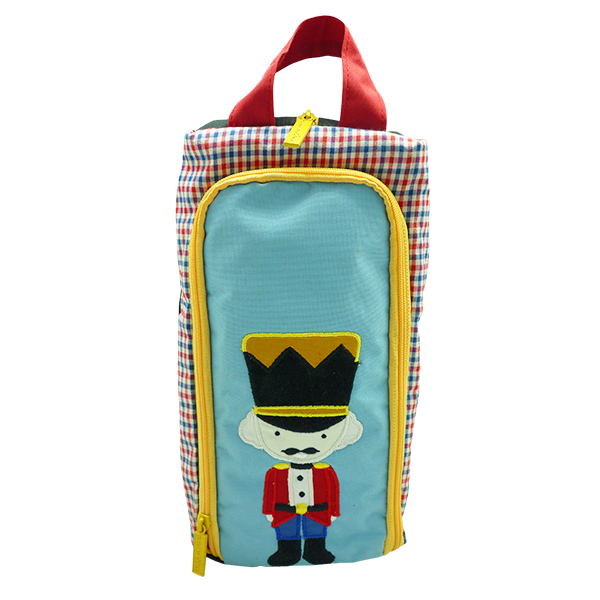 Oscar Shoe Bag Nutcracker
