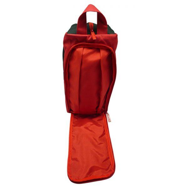 Shoe Bag - Red Devil 5