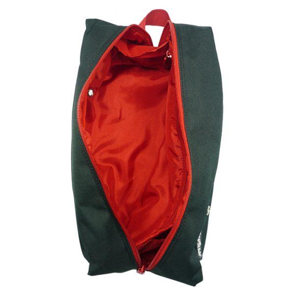 Shoe Bag - Red Devil 6