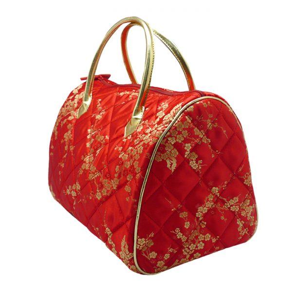 Speedy Bag Large - Merah 2