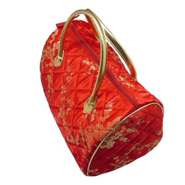 Speedy Bag Large - Merah 3