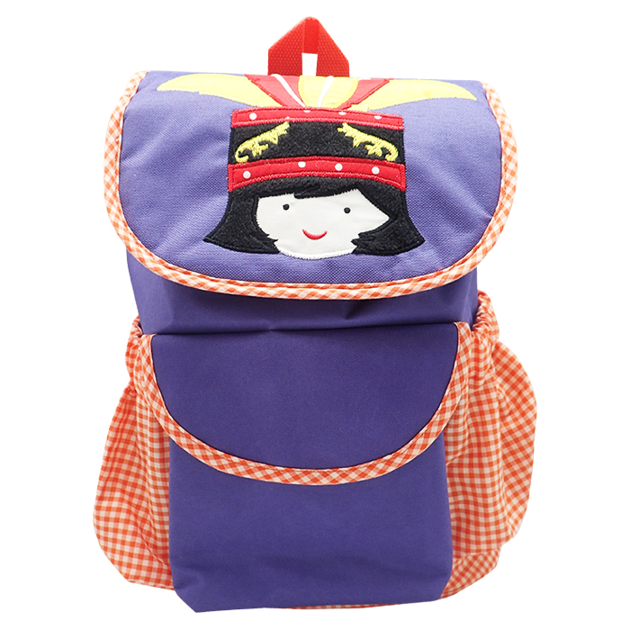 Backpack Annabel Dayak Girl