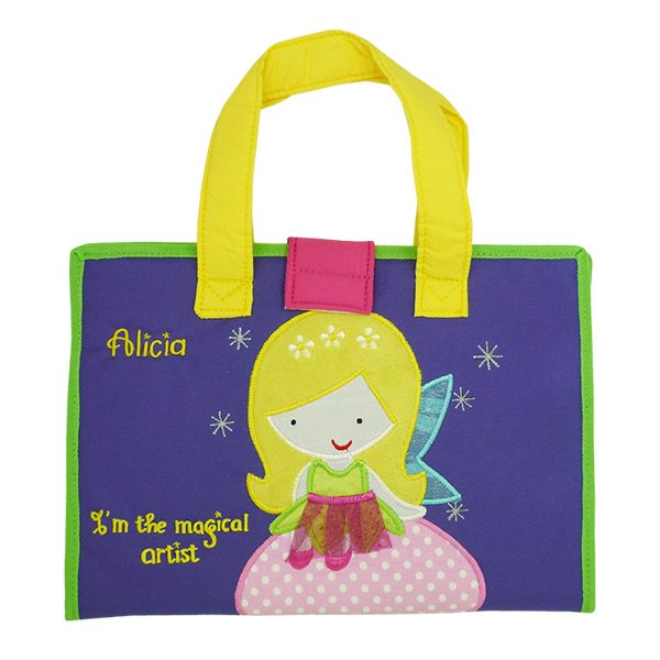 Art Bag / Drawing Bag Peri 1