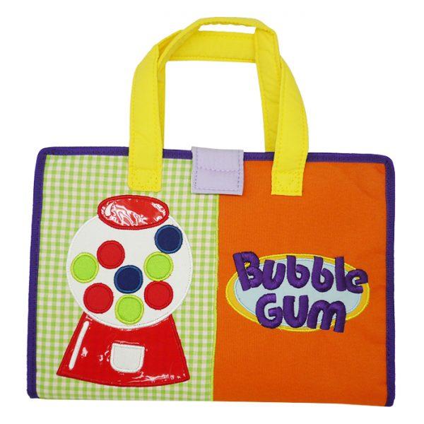 Tas Perlengkapan Gambar Art Bag / Drawing Bag Gum