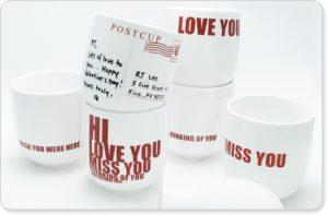 Mug Valentine Quote