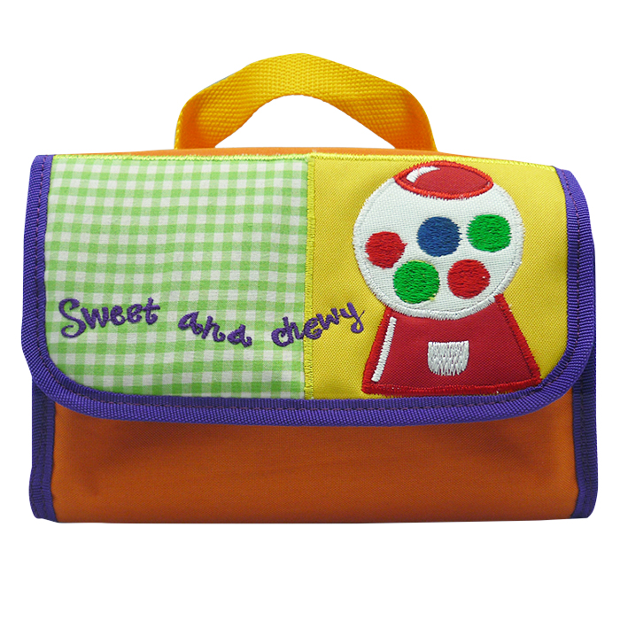 Art Bag Maggie Bubble Gum