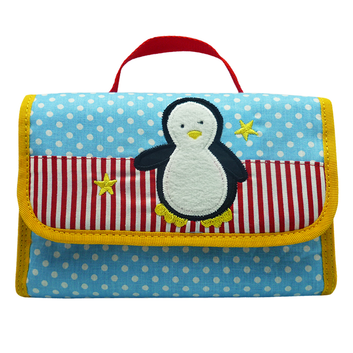Art Bag Maggie Penguin