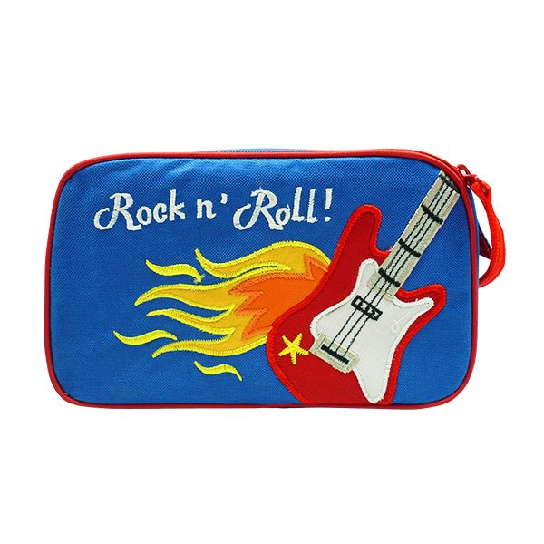 Nathan Toiletries Bag Rock & Roll 1