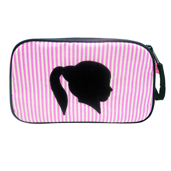 Toiletries Bag Nathan Silhouette Girl