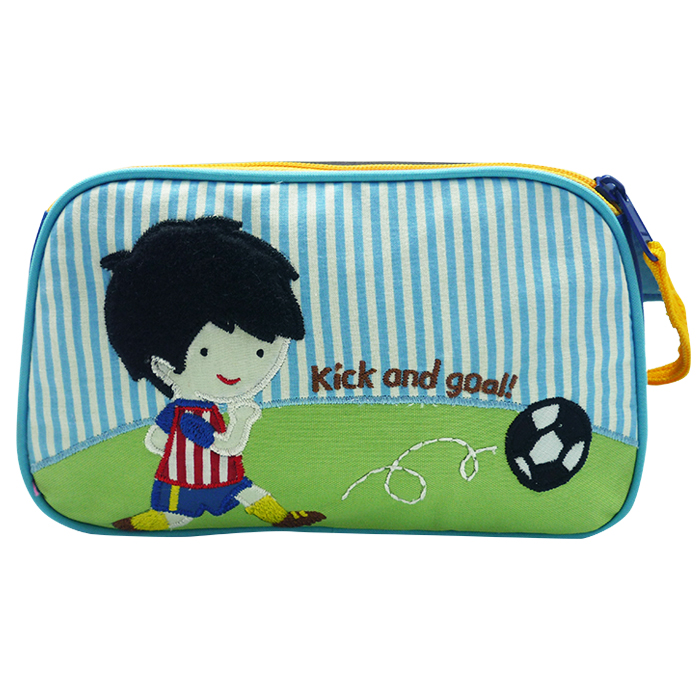 Toiletries Bag Nathan Soccer