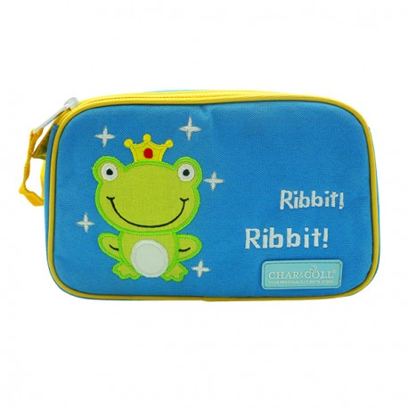 Toiletries Bag Nathan Frog Prince