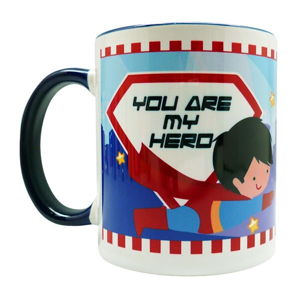 Coffee Mug Superboy