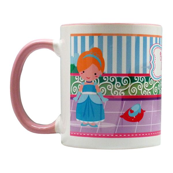 Coffee Mug Cinderella